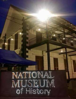 Seychelles National Museum of History opens its doors