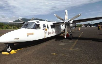 American Samoa Talofa Airways ready to add Manu Island