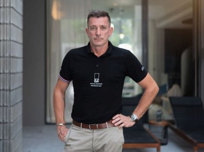 X2 Resorts appoints new Cluster General Manager for two Pattaya resorts