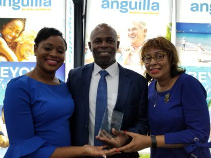 Anguilla named 2018 Luxury Destination of the Year