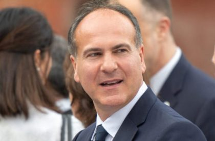 Italian Railways CEO announces over 4,000 new recruits