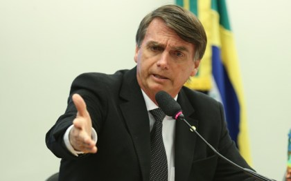 Brazil president: I rather have a dead son than a gay son