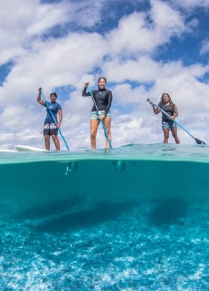 Plastic Pollution Maldives: All-Female 'Stand Up For Our Seas' Expedition raises awareness
