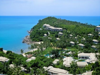 Koh Samui in Thailand ready for business again after Tropical Storm Pabuk