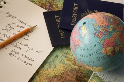 Four travel questions you need to answer before flying