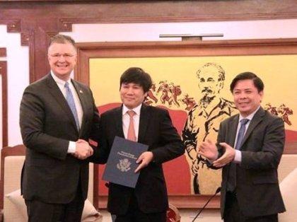 FAA: Vietnam's Civil Aviation Authority meets international safety standards