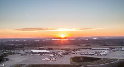 Fraport launches operations at Nashville International Airport in the USA
