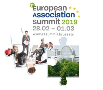 Brussels preparing for 2019 European Association Summit