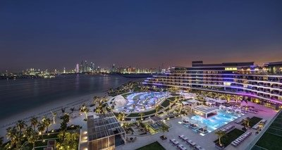 W Dubai – The Palm marks first W escape in the Middle East