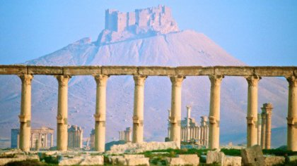 Syria welcomes visitors with open arms: Is Syria Safe tor tourism?