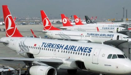 """The Great Move"" begins: Turkish Airlines is moving to its new home"