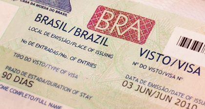 Brazil announces visa-free entry for US, Canadian, Australian, and Japanese citizens
