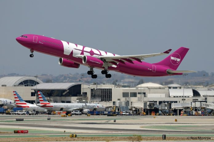 Any WOW Air reservation may not materialize: Airline has major problems