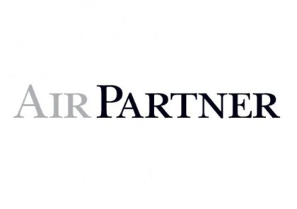 Air Partner announces new offices in Houston and Singapore