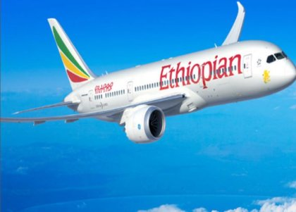 Boeing 787 Max grounded: Ethiopian Airlines takes lead
