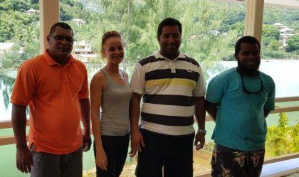 Seychelles Tourism: Nature reserve landing fees seen as apartheid tourism