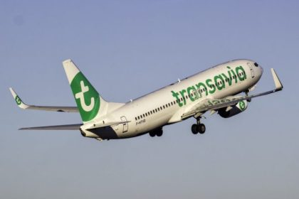 Transavia France boosts French connections at Budapest Airport