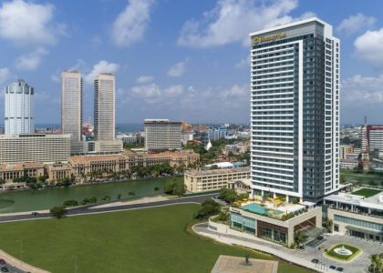 Shangri-La issues statement: Attack on the Shangri-La Hotel Colombo Table One Restaurant