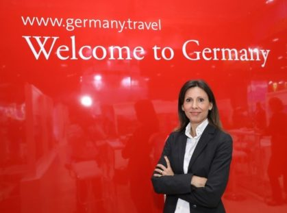 GCC produces 1.8 million overnight stays in Germany during 2018