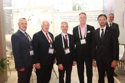 Swiss-Belhotel International reveals impressive global expansion plans at ATM 2019