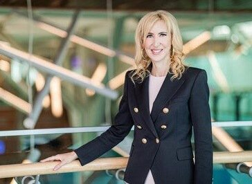 Vancouver Airport Authority announces new Chair