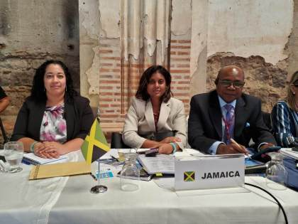 Jamaica successful in bid to chair UNWTO's Regional Commission for the Americas
