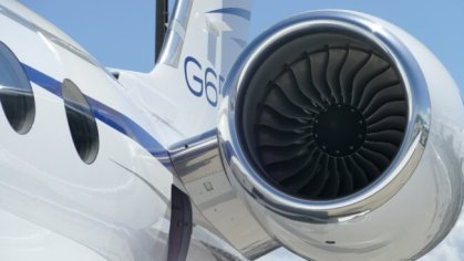 Rolls-Royce delivers first sets of Pearl 15 production engines to Bombardier