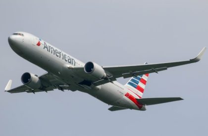 American Airlines adds flights to the South