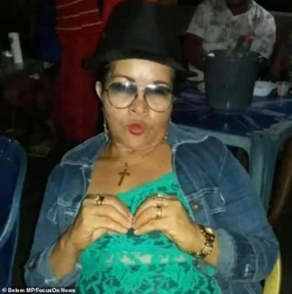 Are some cops in Brazil killers? Deadly massacre leave 11 dead in Wanda's bar
