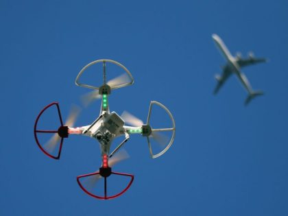 FAA on airport drone detection systems