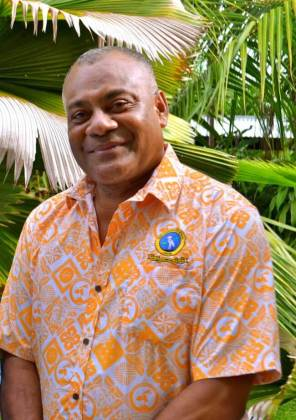 Tourism Solomons CEO invited to join PATA Board