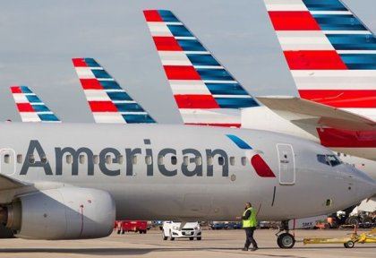 Airline Safety Warning: Don't put your family on American Airlines