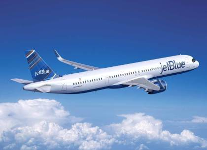 JetBlue to add Airbus A321XLR, additional A220s to its fleet