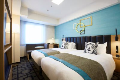 Lifestyle hotel for millennials will open its doors in Japan