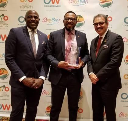 CTO's Caribbean Week a monumental success for Antigua & Barbuda