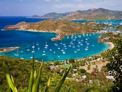 A push for market liberalization in the Caribbean