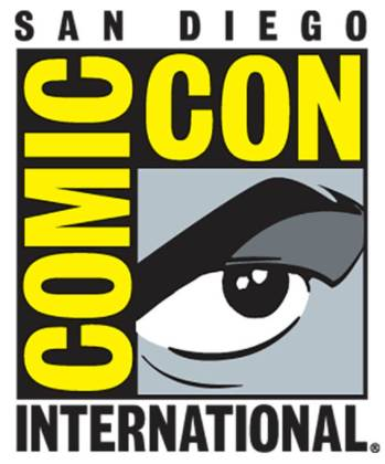 Cosplaying and other cool things at Comic-Con