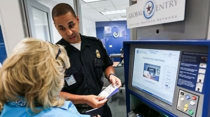US Customs and Border Protection and Global Entry Disruption a big travel concern