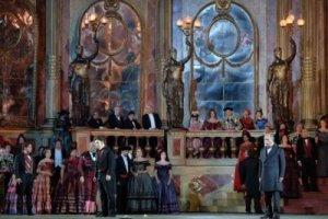 , La Traviata by Giuseppe Verdi: Live broadcast by Italian RAI-TV, Buzz travel | eTurboNews |Travel News