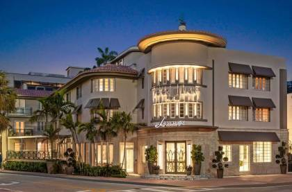 Lennox Hotels opens first US property