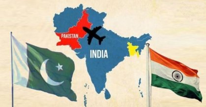 """Pakistan re-opens its airspace for """"all types of civilian traffic"""""""