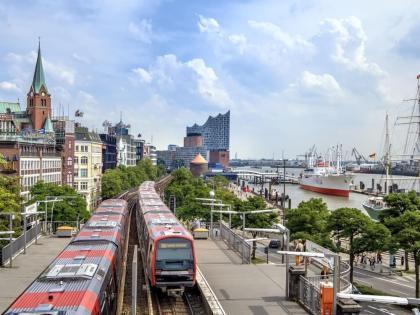 Hamburg woos Gulf travelers with new digital experiences