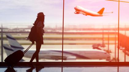 Domestic and international travel demand expected to drag over next mix months