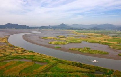Suncheon: Korea's ecological capital