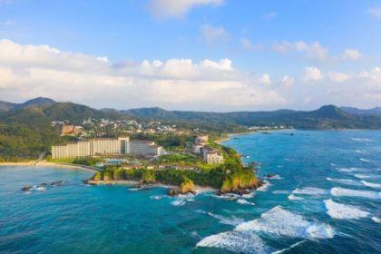 Halekulani brand officially opens luxury hotel in Okinawa