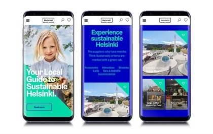 City of Helsinki launches local sustainability program