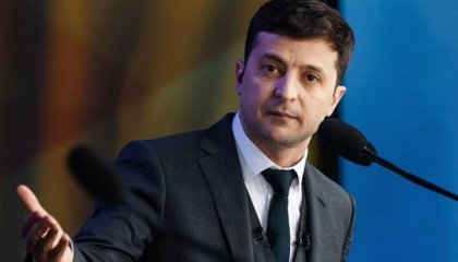 Ukraine's President: Visa-free policy would benefit country's medical tourism