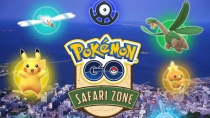 Tourisme Montréal to host Pokémon GO Safari Zone in September 2019