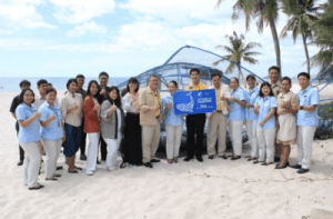 Hua Hin municipality and Centara Grand join forces to boost Hua Hin's environmental sustainability efforts