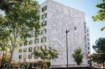 Washington DC boutique hotel: New executive leadership